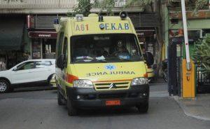 Λάρισα: Κέντρο υγείας ξέμεινε από πετρέλαιο – Χωρίς θέρμανση οι ασθενείς!