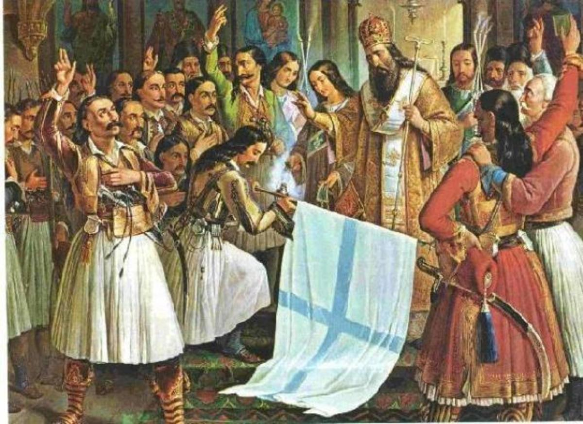 25η Μαρτίου 1821: Έτσι φτάσαμε στην Επανάσταση | Newsit.gr