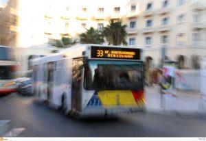 Θεσσαλονίκη: Απίθανα πράγματα στα λεωφορεία του ΟΑΣΘ – Κανείς δεν χτυπάει εισιτήριο [vid]
