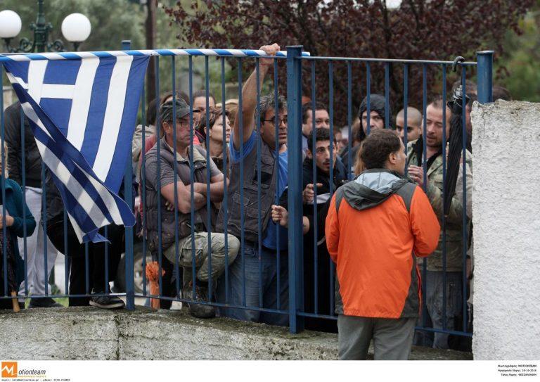 Θεσσαλονίκη: Εισαγγελέας για την αποχή μαθητών λόγω προσφυγόπουλων – »Πόλεμος» της νεολαίας ΣΥΡΙΖΑ με γονείς [vid, pics] | Newsit.gr