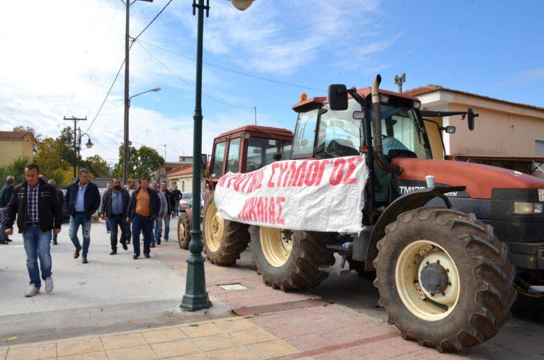 Μακεδονία: Ξεκινούν οι αγροτικές κινητοποιήσεις – »Θα πάμε στην Ειδομένη να κατασκηνώσουμε»! | Newsit.gr