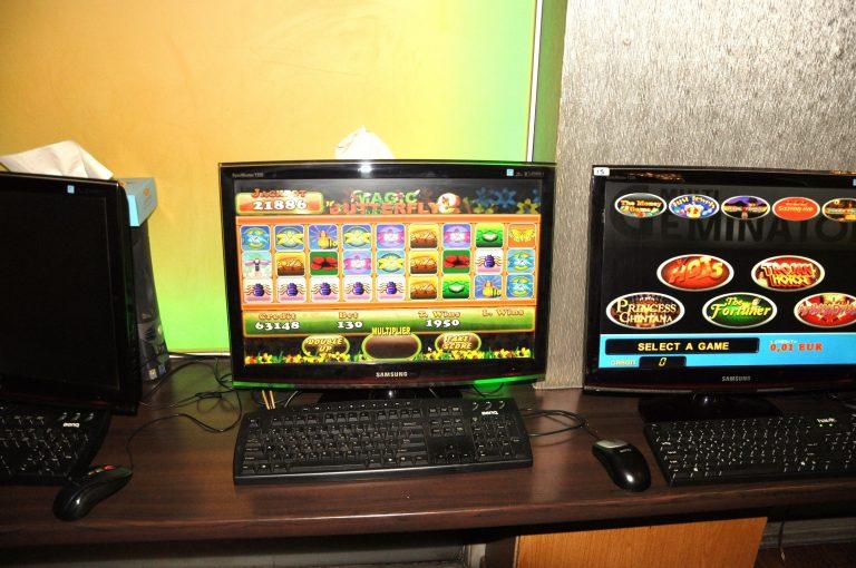 Βρέθηκε κι άλλο παράνομο καζίνο   Newsit.gr