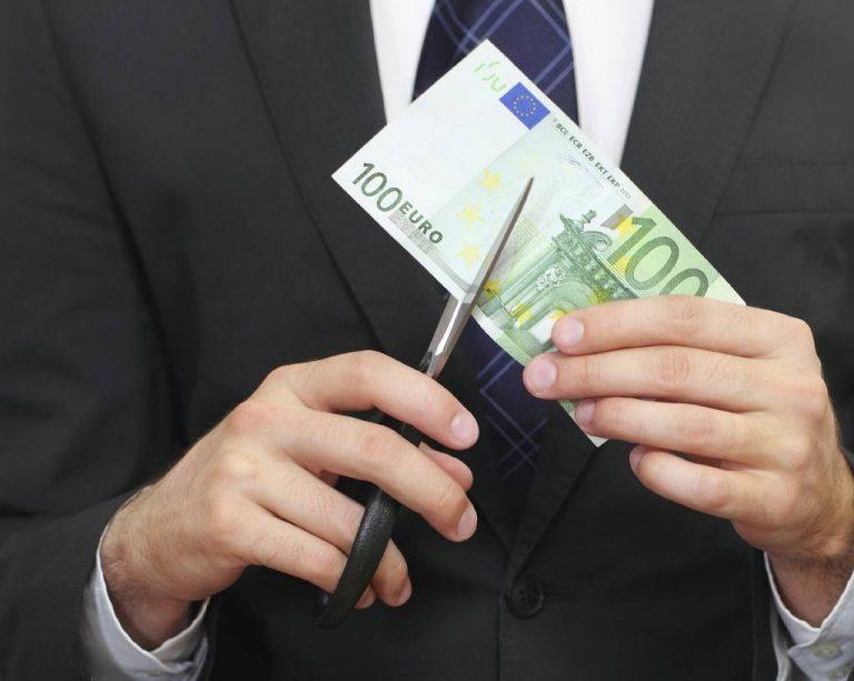 Πως θα ψαλιδιστούν οι μισθοί 4 εκατομ. εργαζομένων στον ιδιωτικό τομέα | Newsit.gr