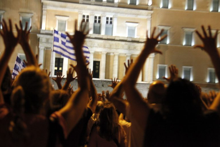 Προετοιμάζονται για Τρίτη και Τετάρτη οι Αγανακτισμένοι | Newsit.gr