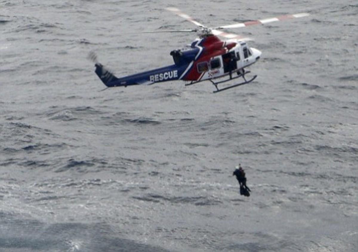Ναυτικό δυστύχημα με έναν νεκρό και 3 αγνοούμενους | Newsit.gr