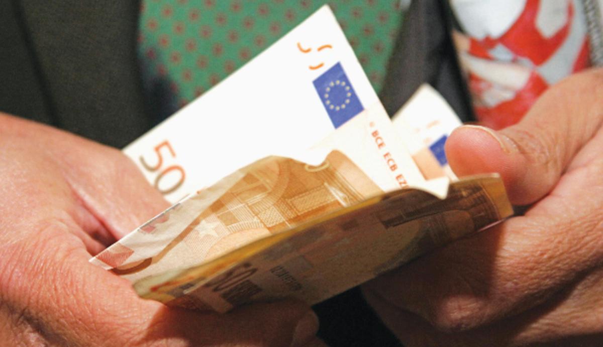 Σαντορίνη: Σπείρα διακινούσε πλαστά χαρτονομίσματα | Newsit.gr