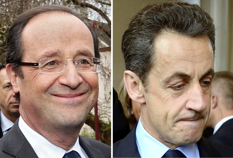 Τα σαρώνουν ΟΛΑ-ντ οι σοσιαλιστές στις δημοσκοπήσεις – Η Λε Πεν θα «τρομάξει» τους Γάλλους; – Οι δυο εβδομάδες που θα κρίνουν το μέλλον του Σαρκοζί   Newsit.gr