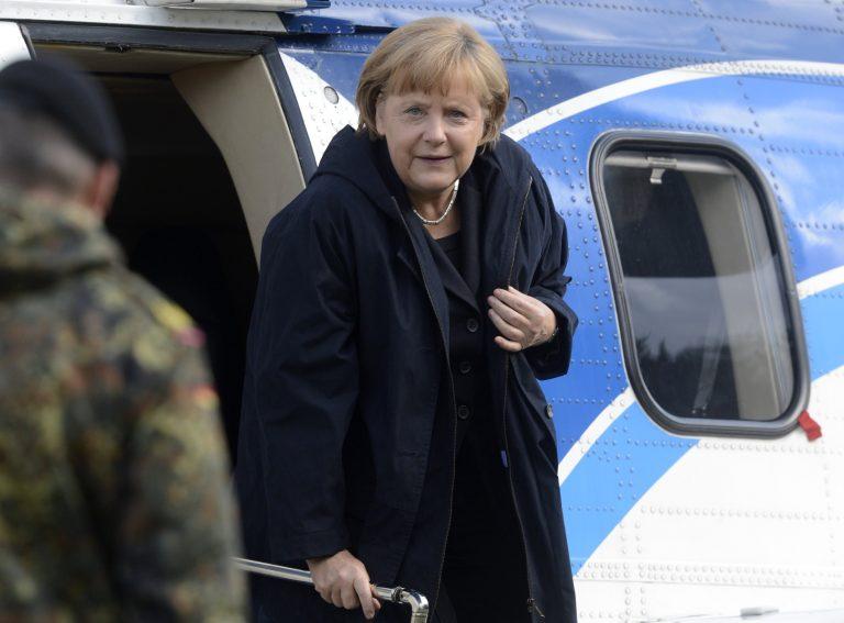 Τώρα οι γερμανοί μας θέλουν στο ευρώ! | Newsit.gr
