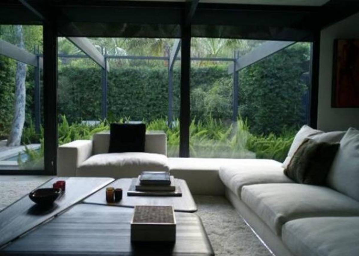 To σπίτι του Jason Statham! | Newsit.gr
