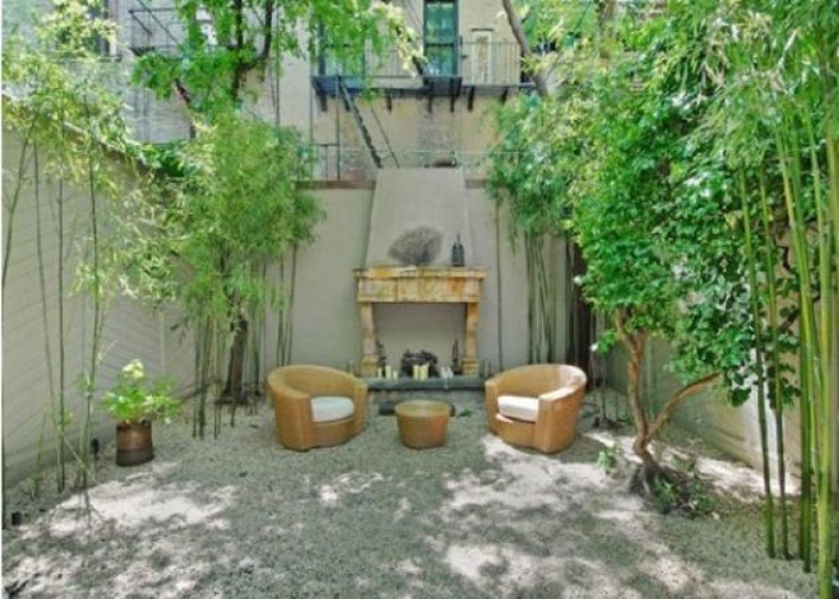 To σπίτι της Uma Thurman στο Μανχάταν! | Newsit.gr
