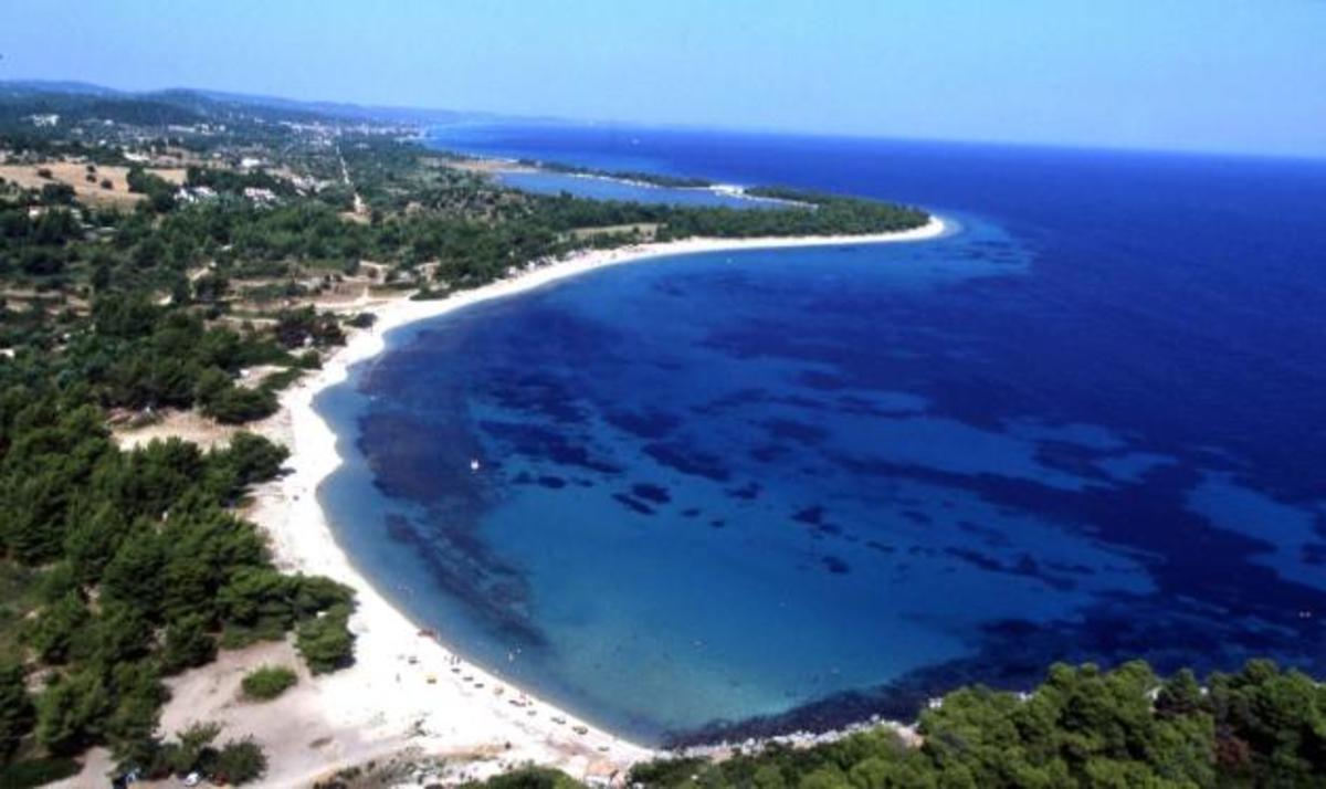 Διακοπές στη Χαλκιδική! | Newsit.gr