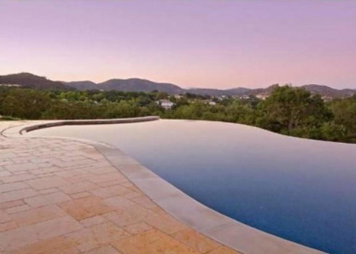 Ένα από τα σπίτια της Britney Spears! | Newsit.gr
