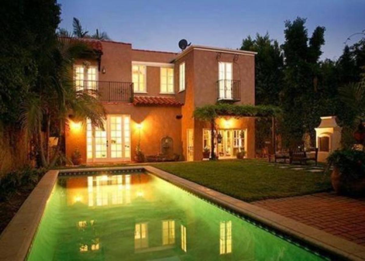 To σπίτι της Lauren Conrad!   Newsit.gr