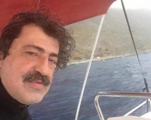 Χανιά: Κακή ψαριά για τον Παύλο Πολάκη – Γεμίζει τις μπαταρίες του στα Σφακιά [pics]
