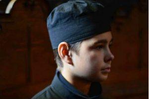 Άγιο Όρος: Αυτός είναι ο 12χρονος Μιχάλης που έγινε μοναχός – Η πρώτη του συνέντευξη [pics]