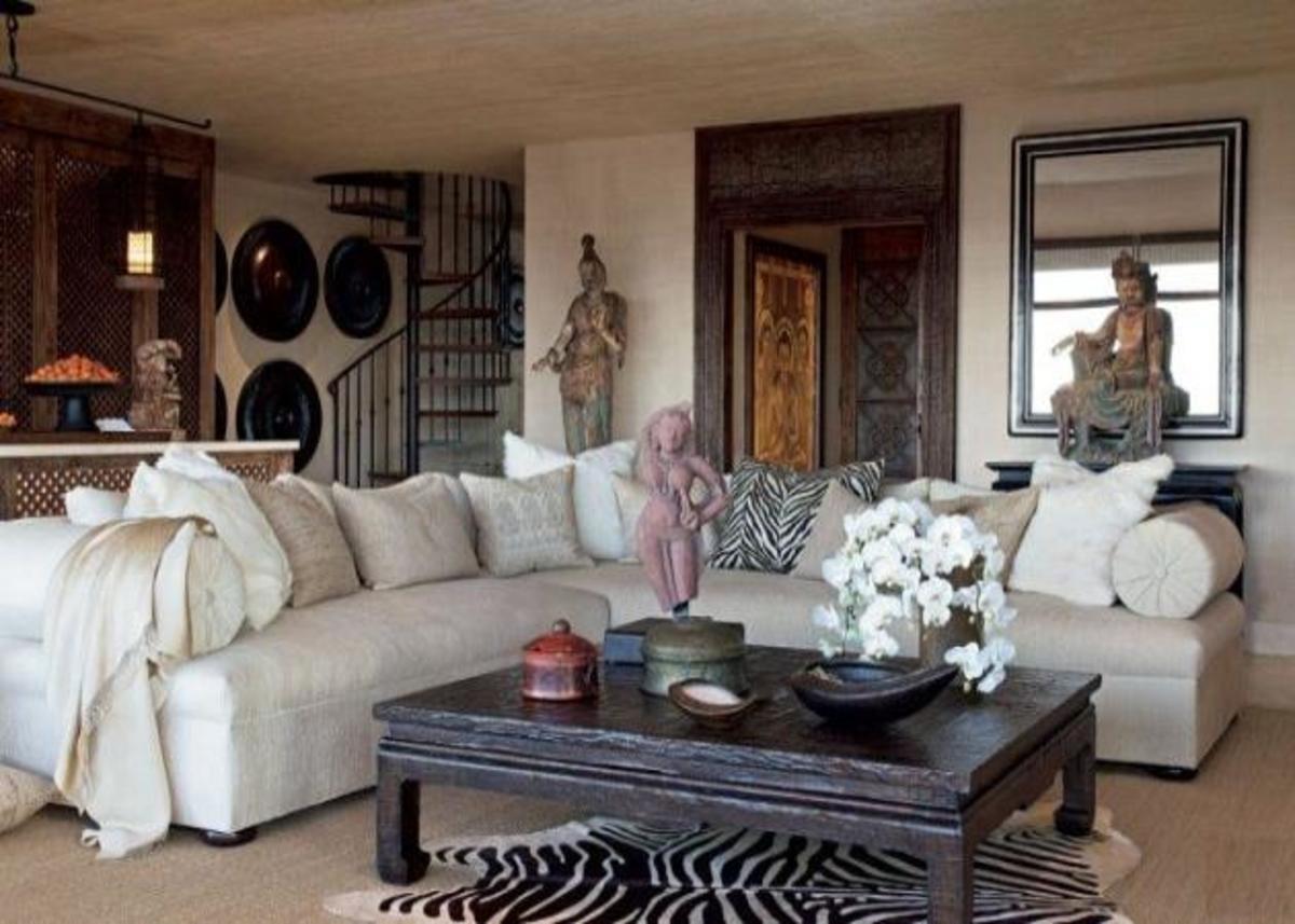 Η Cher ανοίγει το εντυπωσιακό σπίτι της! Δες τις φωτογραφίες! | Newsit.gr