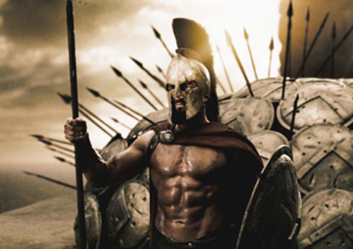 Το hollywood μετά τις Θερμοπύλες… πάει Μαραθώνα! | Newsit.gr
