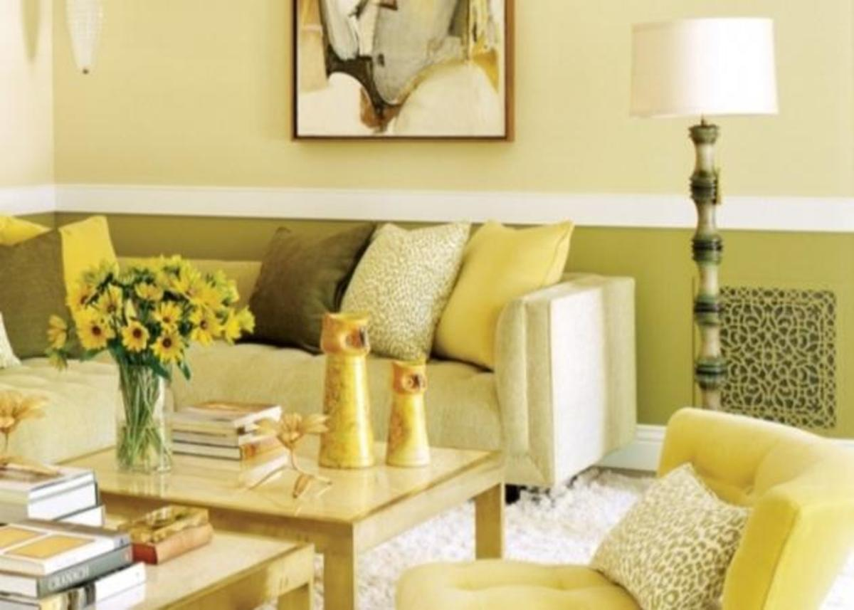 Κίτρινο σαν το λεμόνι; Αυτό το χρώμα θα το λατρέψεις! | Newsit.gr
