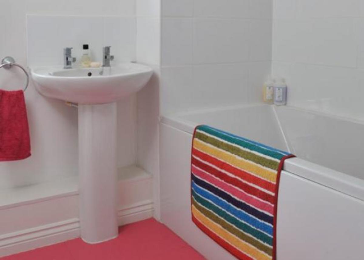 Εύκολες… αλλαγές στο μπάνιο σου!   Newsit.gr