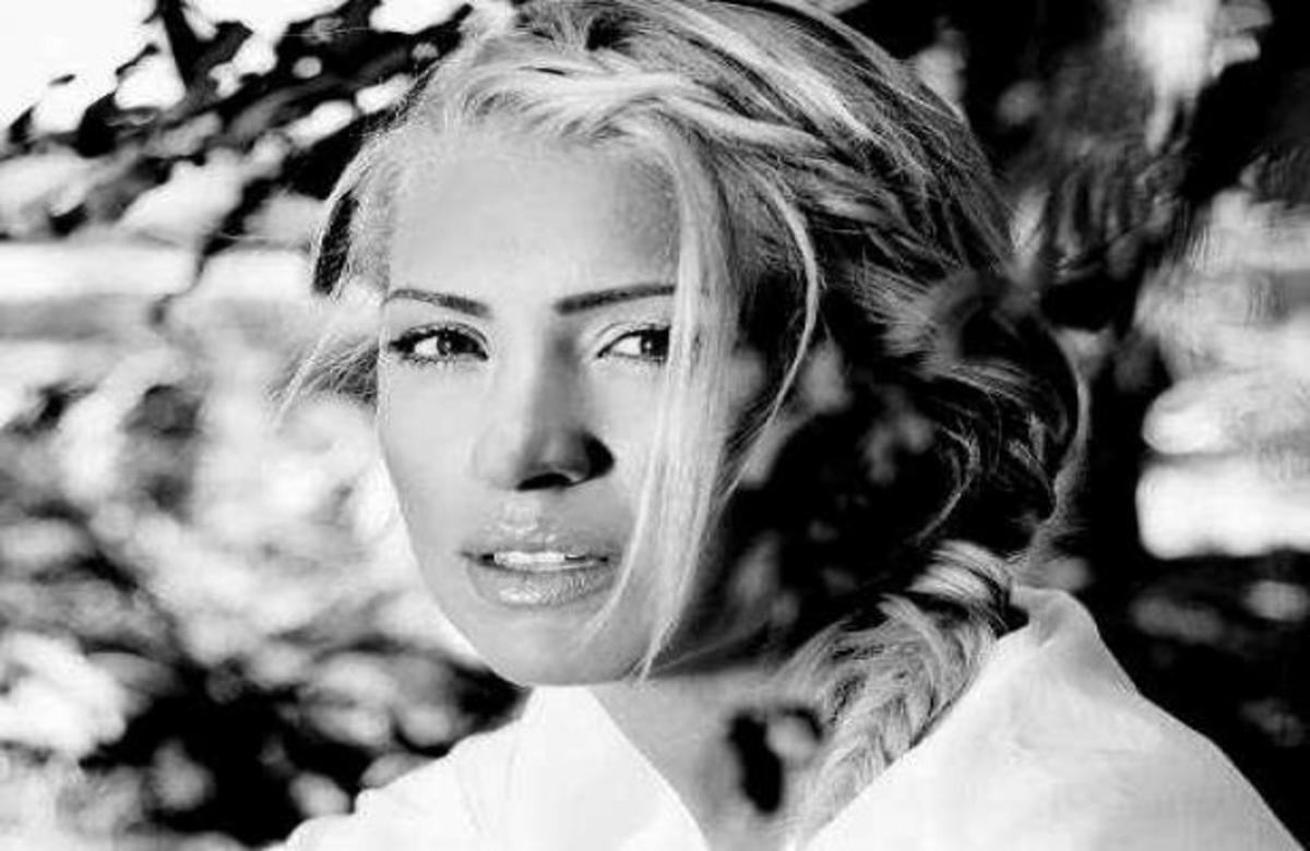 Σήμερα η κηδεία της μητέρας της Μαρίας Ηλιάκη | Newsit.gr