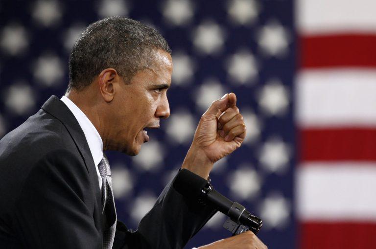 Μπροστά ο Ομπάμα σε νέα δημοσκόπηση | Newsit.gr