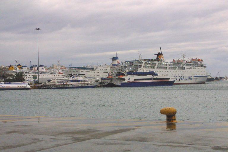 Θεσσαλονίκη: Απαγορευτικό απόπλου για το «Πηνελόπη» | Newsit.gr