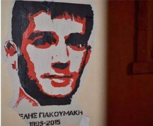 Βαγγέλης Γιακουμάκης: Η νέα φωτογραφία στο facebook που σκόρπισε συγκίνηση στα Χανιά!