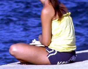 Ηράκλειο: Αποκάλυψε γιατί βούτηξε στη θάλασσα και κινδύνεψε να πνιγεί – Ο εφιάλτης της 15χρονης!