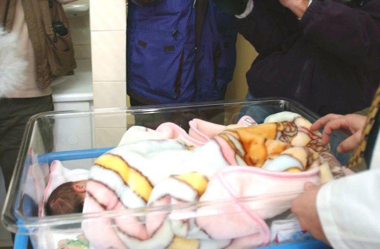 Ηλεία: Βρέφος μεταφέρθηκε νεκρό στο νοσοκομείο | Newsit.gr