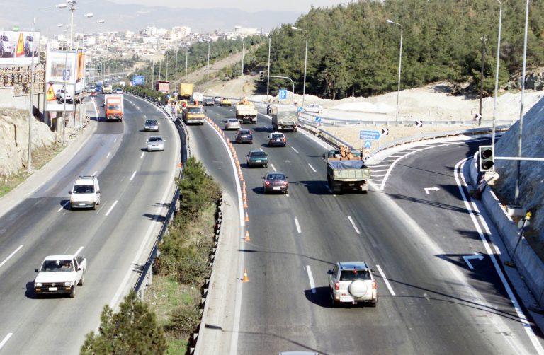 Θεσσαλονίκη: Παραδίδεται στην κυκλοφορία νέος ισόπεδος κόμβος | Newsit.gr