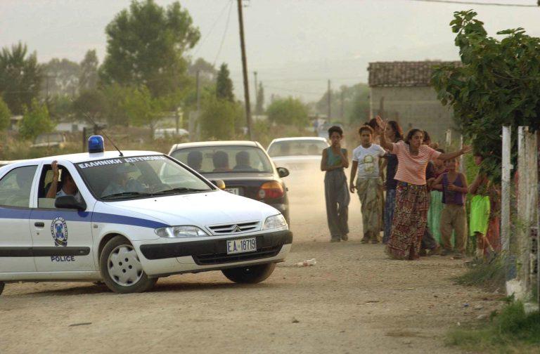 Καρδίτσα: Βάζουν ρεύμα σε καταυλισμό τσιγγάνων | Newsit.gr