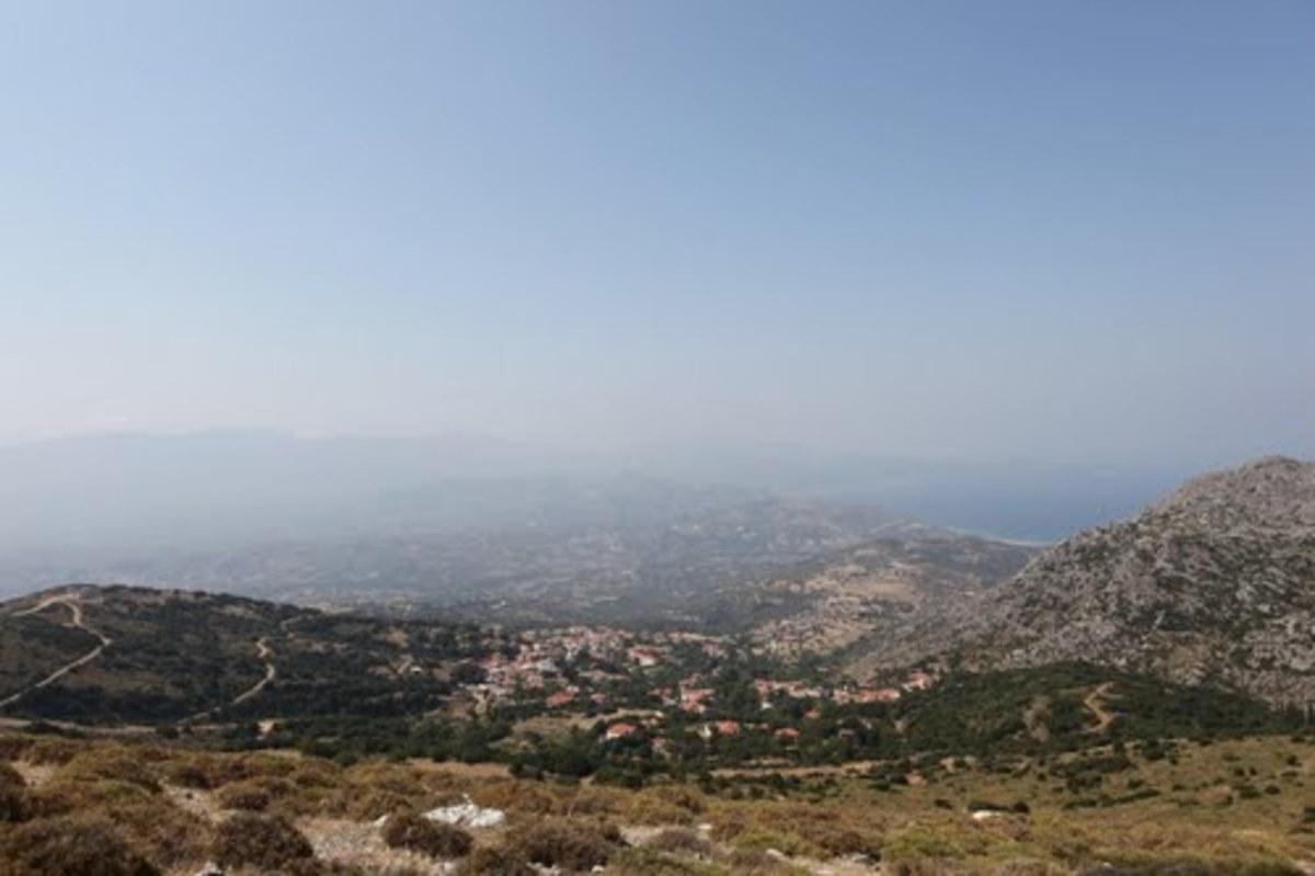 Εύβοια: To χωριό που έδωσε την πρωτιά και με διαφορά στην Χρυσή Αυγή! | Newsit.gr