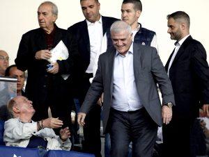 ΑΕΚ: Εντολή Μελισσανίδη! Ανανεώνει ο τραυματίας Λαμπρόπουλος!