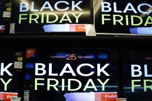 Black Friday: Τα διδάγματα στην αγορά της Θεσσαλονίκης – Έρευνα του πανεπιστημίου Μακεδονίας!