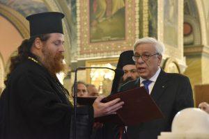 Πρέβεζα: Παρουσία του Προκόπη Παυλόπουλου ο εορτασμός του πολιούχου Αγίου Χαραλάμπους!