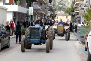 Θεσσαλονίκη: Η έκκληση του Βαγγέλη Αποστόλου στους αγρότες για διάλογο!