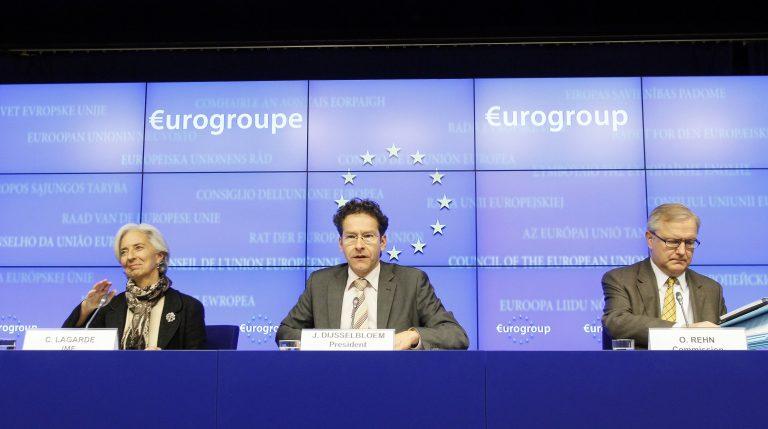 Ετοιμάζουν νόμο για να «βάζουν χέρι» στις καταθέσεις σε όλη την ευρωζώνη! | Newsit.gr