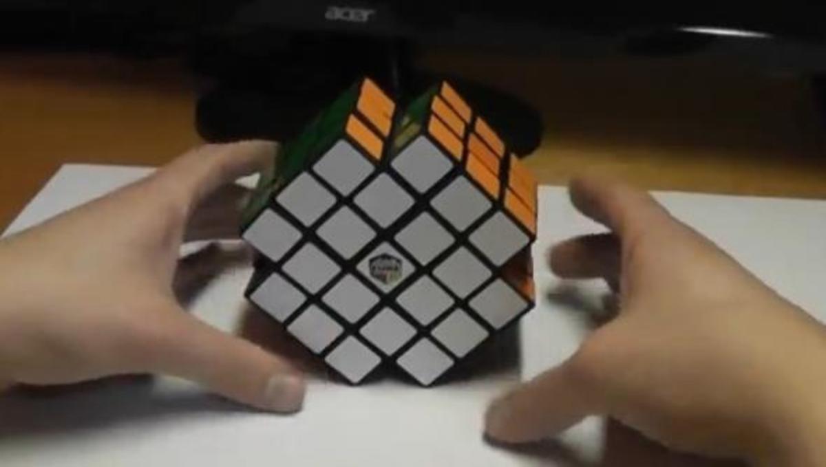 Έφτιαξαν τον κύβο του Rubik με 3D εκτυπωτή! | Newsit.gr