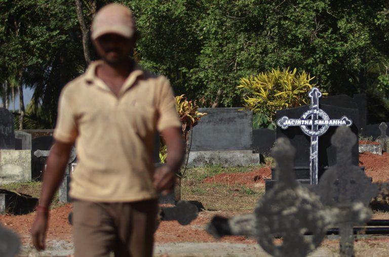 Στην Ινδία κηδεύεται η νοσοκόμα που κρεμάστηκε όταν έπεσε θύμα φάρσας | Newsit.gr