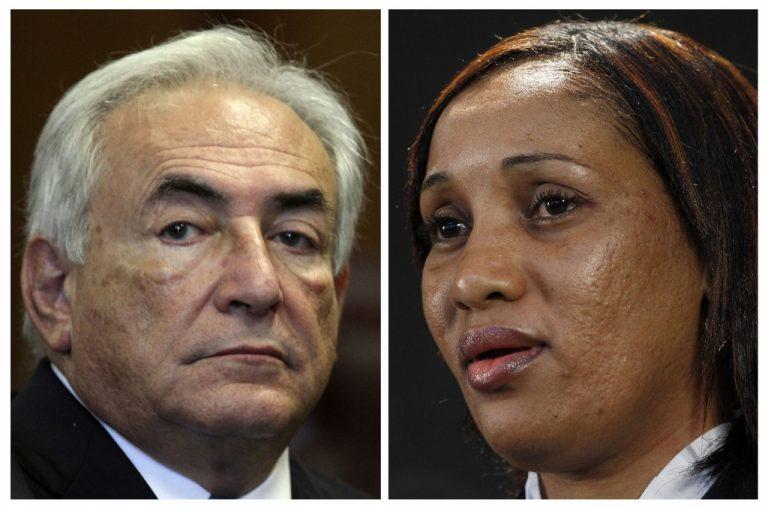 Στο αρχείο η υπόθεση Στρος Καν – Την Τρίτη αποσύρονται όλες οι κατηγορίες | Newsit.gr