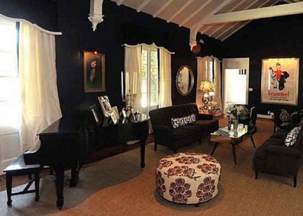 To σπίτι της Taylor Swift! | Newsit.gr