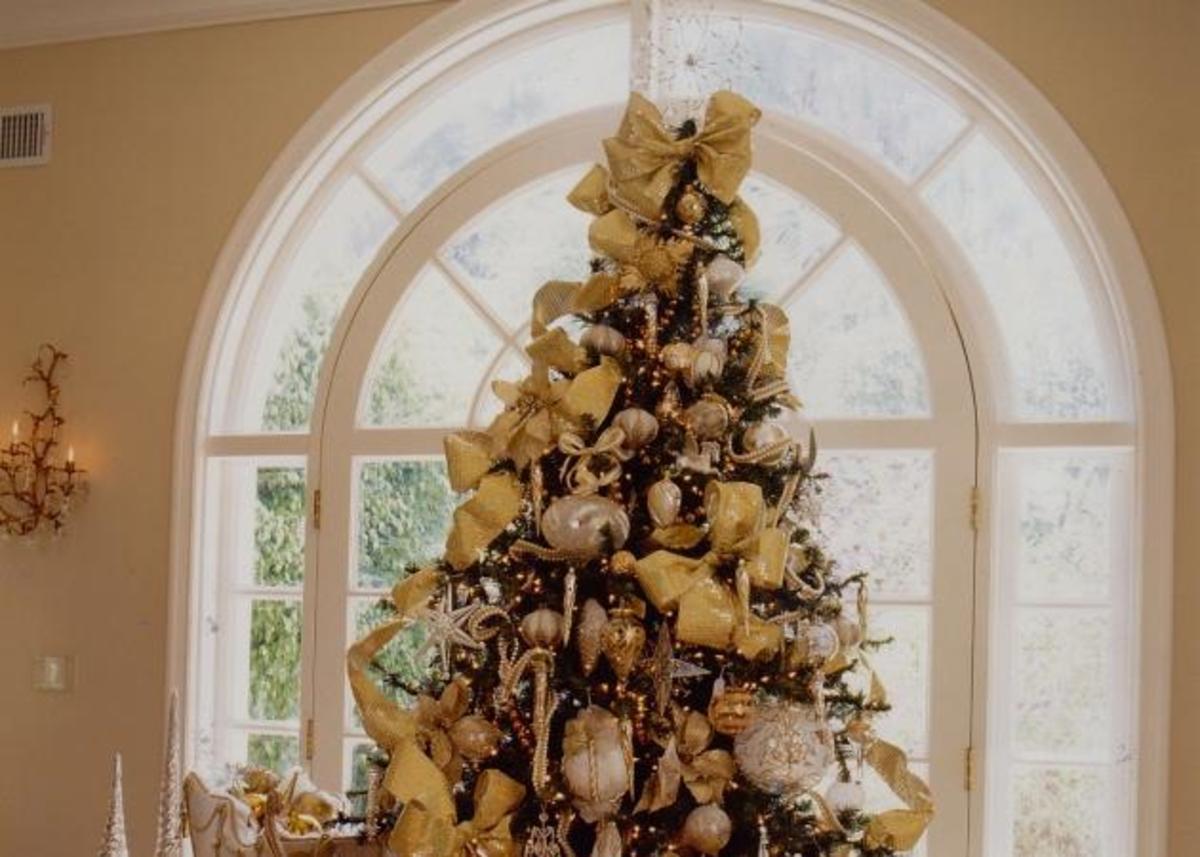 Χριστουγεννιάτικα δέντρα με άρωμα από Χόλιγουντ! | Newsit.gr