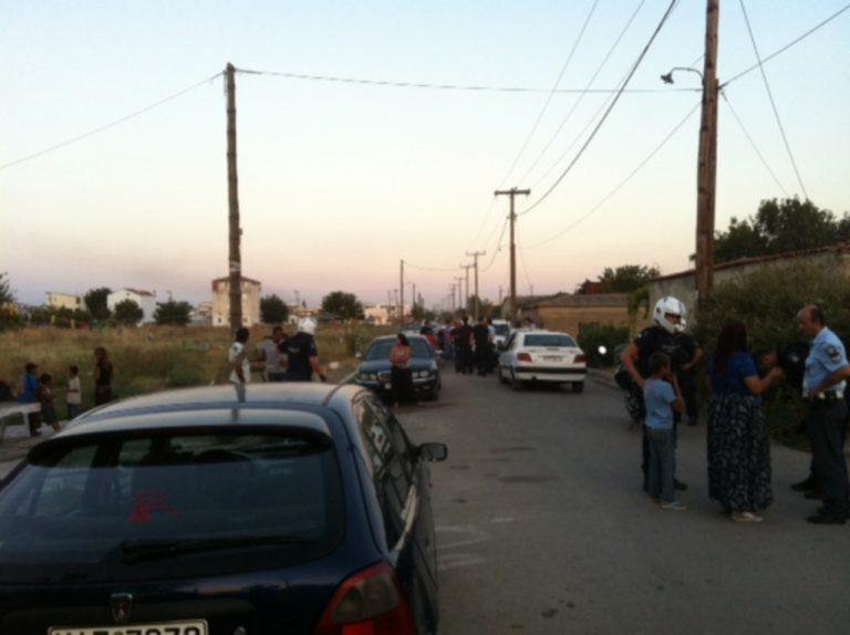 Όρμηξαν με καδρόνια και πέτρες κατά αστυνομικών της ΔΙ.ΑΣ – Σώθηκαν από θαύμα!   Newsit.gr