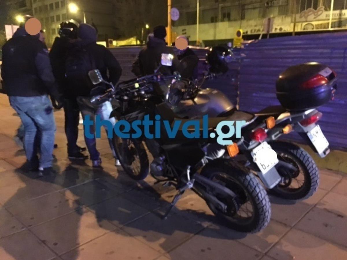 Θεσσαλονίκη: Πόλεμος οπαδών σε ξενοδοχείο μετά το ΠΑΟΚ – Σάλκε [pics, vids] | Newsit.gr