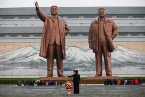 Βόρεια Κορέα: Τιμούν τον Κιμ Ιλ Σουνγκ αναμένοντας την «Ημέρα του Ήλιου»