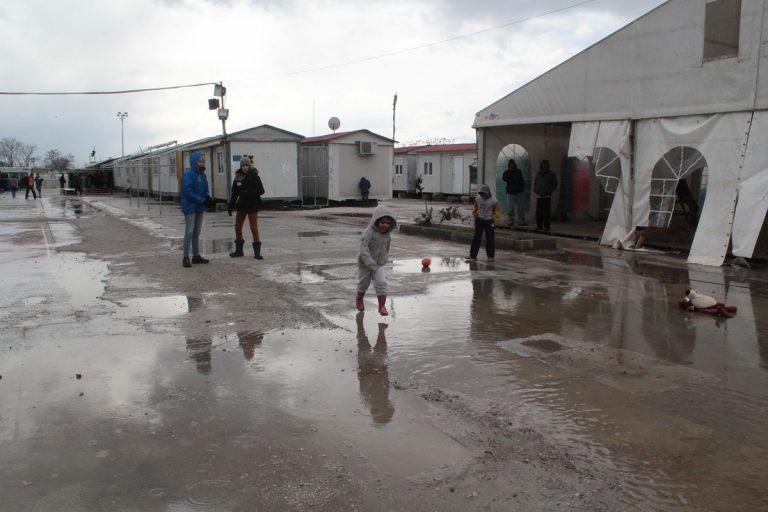 Βόρειο Αιγαίο: Η κακοκαιρία σταμάτησε τις αφίξεις προσφύγων και μεταναστών!   Newsit.gr