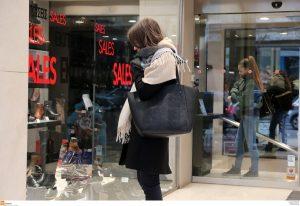 Καλαμάτα: Στενάζει η αγορά – Νέα πτώση τζίρου έως και 20% στα εμπορικά καταστήματα της πόλης!