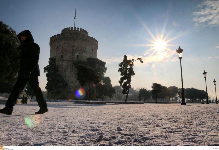 Καιρός: Νέα προβλήματα στη Θεσσαλονίκη – Στην κατάψυξη Μακεδονία και Έβρος! | Newsit.gr