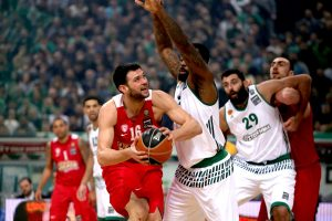 Τον Ιούνιο οι τελικοί της Stoiximan.gr Basket League!