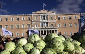 Μπλόκα Αγροτών: Ρήγματα μετά την κάθοδο στην Αθήνα – Κρίσιμη συνάντηση με τον Δραγασάκη!